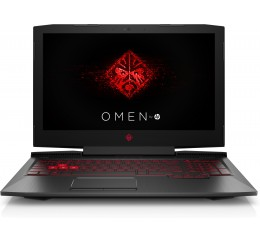 "HP OMEN 15-CE015NS I7-7700HQ/1TB/12GB/GTX1050/15.6"" FHD/W10"